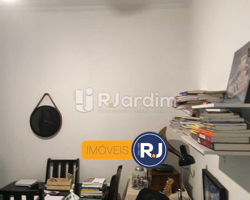Sala - Apartamento À Venda - Leblon - Rio de Janeiro - RJ - LAAP10383 - 19