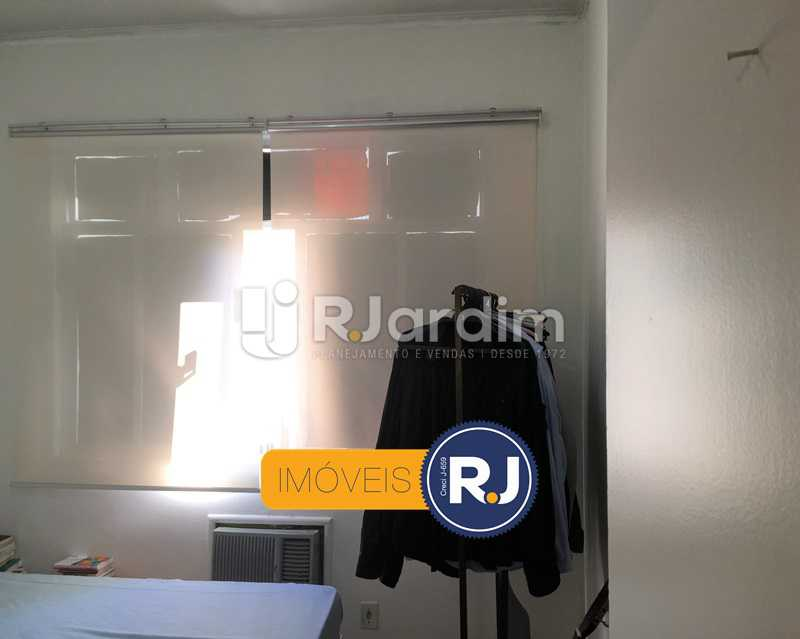 Quarto - Apartamento À Venda - Leblon - Rio de Janeiro - RJ - LAAP10383 - 23