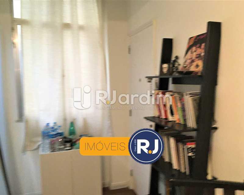 Sala - Apartamento À Venda - Leblon - Rio de Janeiro - RJ - LAAP10383 - 22