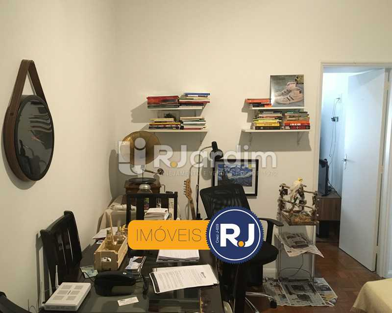 Sala - Apartamento À Venda - Leblon - Rio de Janeiro - RJ - LAAP10383 - 21