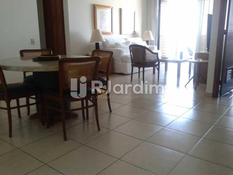 Sala - Flat Para Alugar - Ipanema - Rio de Janeiro - RJ - LAFL20094 - 14