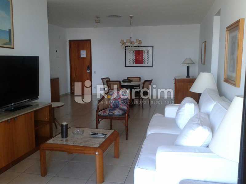 Sala - Flat Para Alugar - Ipanema - Rio de Janeiro - RJ - LAFL20094 - 18