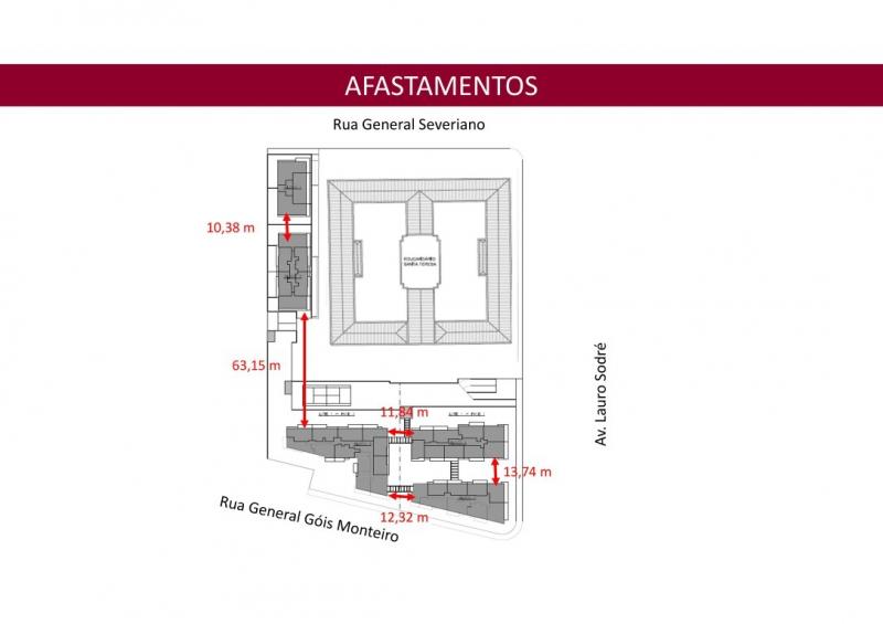 HIGHLIGHT - Apartamento Botafogo, Zona Sul,Rio de Janeiro, RJ À Venda, 3 Quartos, 96m² - LAAP32174 - 9