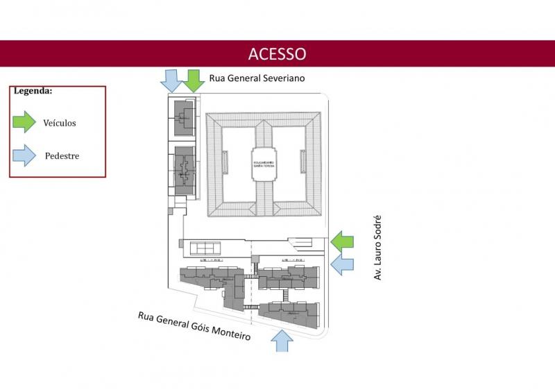HIGHLIGHT - Apartamento Botafogo, Zona Sul,Rio de Janeiro, RJ À Venda, 3 Quartos, 96m² - LAAP32174 - 10