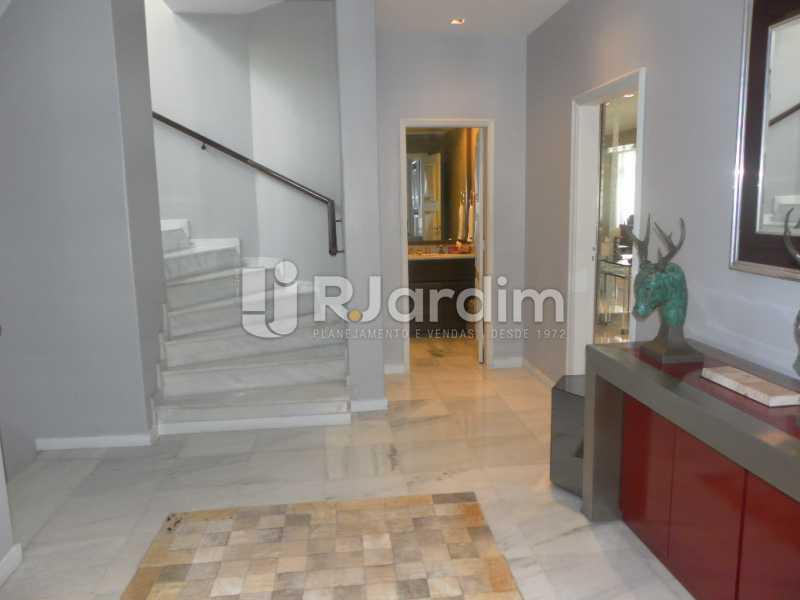 Escada  - Casa à venda Rua Cosme Velho,Cosme Velho, Zona Sul,Rio de Janeiro - R$ 6.500.000 - LACA40047 - 8