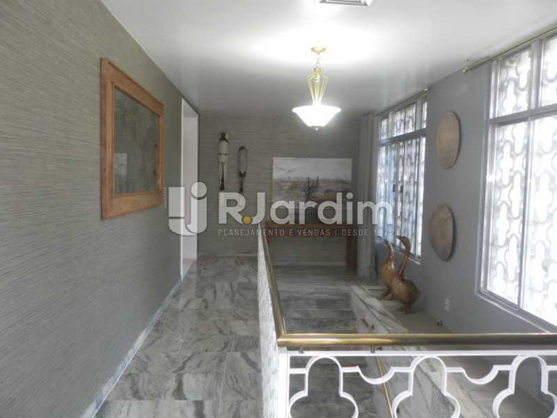 Escada - Casa à venda Rua Cosme Velho,Cosme Velho, Zona Sul,Rio de Janeiro - R$ 6.500.000 - LACA40047 - 9