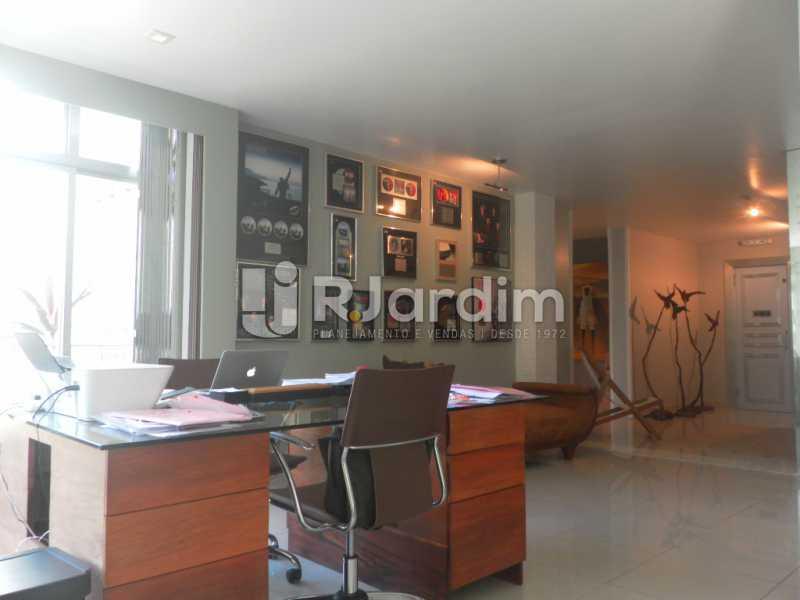Escritório  - Casa à venda Rua Cosme Velho,Cosme Velho, Zona Sul,Rio de Janeiro - R$ 6.500.000 - LACA40047 - 15