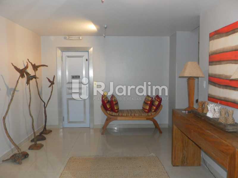 Roll de entrada  - Casa à venda Rua Cosme Velho,Cosme Velho, Zona Sul,Rio de Janeiro - R$ 6.500.000 - LACA40047 - 16