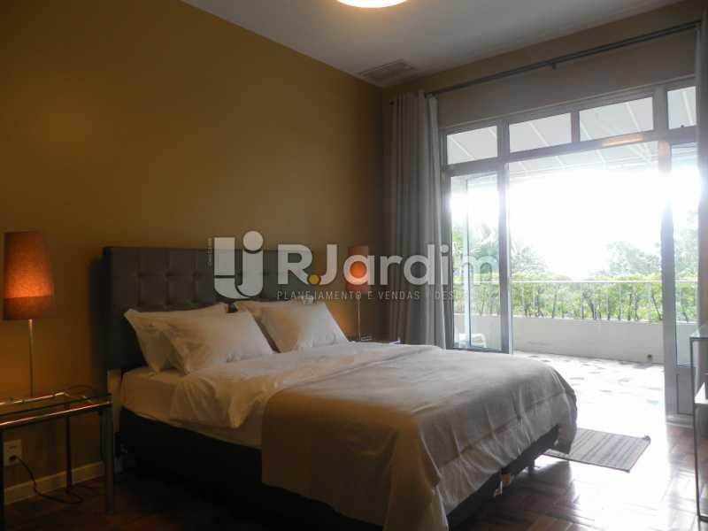 Banheiro  - Casa à venda Rua Cosme Velho,Cosme Velho, Zona Sul,Rio de Janeiro - R$ 6.500.000 - LACA40047 - 22