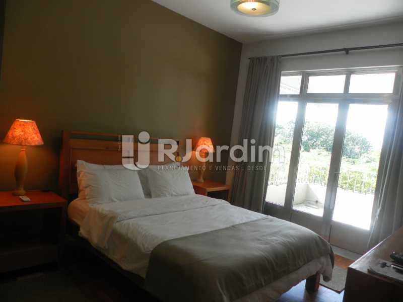 Quarto  - Casa à venda Rua Cosme Velho,Cosme Velho, Zona Sul,Rio de Janeiro - R$ 6.500.000 - LACA40047 - 20
