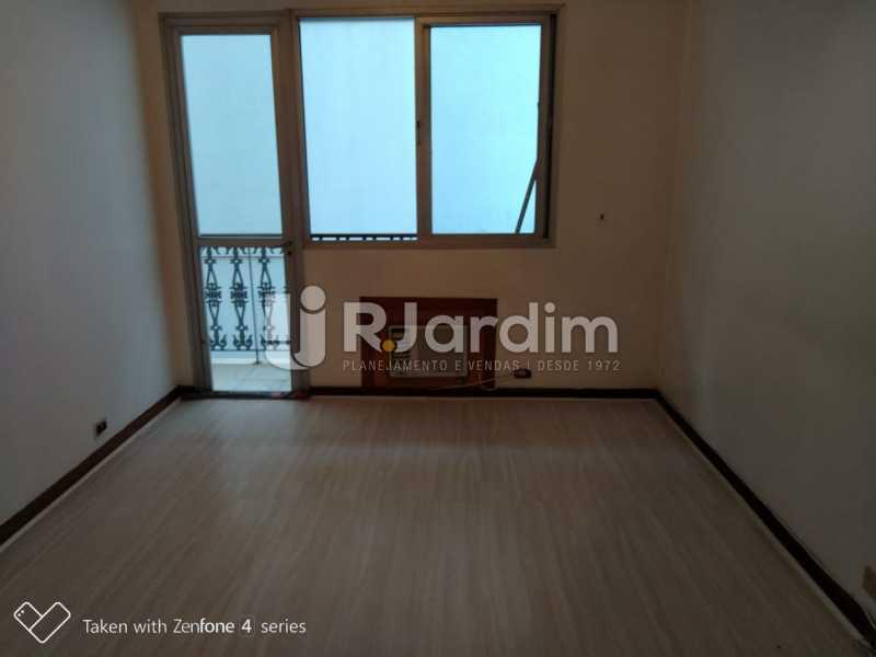 Quarto - Apartamento À Venda - Leblon - Rio de Janeiro - RJ - LAAP21563 - 15
