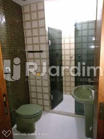 Banheiro - Apartamento Rua Dias Ferreira,Leblon,Zona Sul,Rio de Janeiro,RJ À Venda,2 Quartos,77m² - LAAP21563 - 18