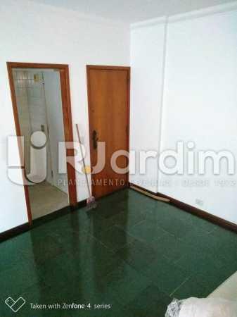 Sala - Apartamento Rua Dias Ferreira,Leblon,Zona Sul,Rio de Janeiro,RJ À Venda,2 Quartos,77m² - LAAP21563 - 10
