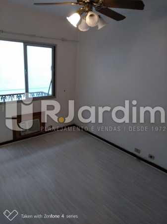 Suíte - Apartamento À Venda - Leblon - Rio de Janeiro - RJ - LAAP21563 - 13