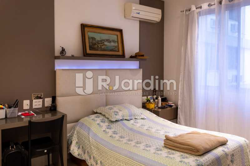Suíte - Apartamento Rua Conde Afonso Celso,Jardim Botânico,Zona Sul,Rio de Janeiro,RJ À Venda,3 Quartos,127m² - LAAP32182 - 8