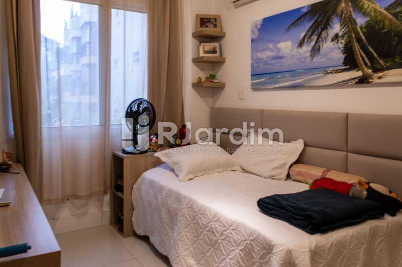 Quarto 2 - Apartamento Rua Conde Afonso Celso,Jardim Botânico,Zona Sul,Rio de Janeiro,RJ À Venda,3 Quartos,127m² - LAAP32182 - 17