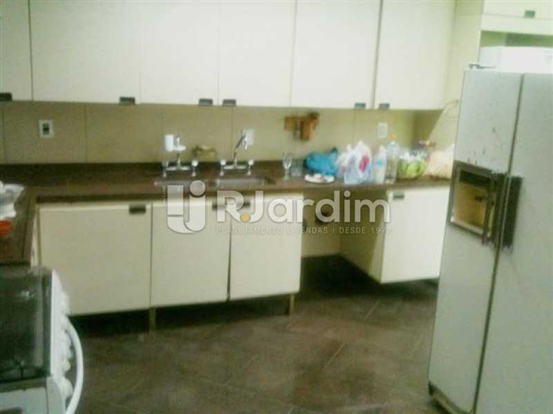 copa cozinha ampla - Casa Rua Senador Simonsen,Jardim Botânico,Zona Sul,Rio de Janeiro,RJ À Venda,6 Quartos,2000m² - BGCA60001 - 13