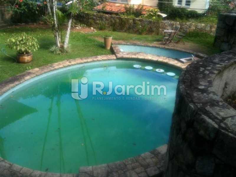 piscina com hidromassagem - Casa Rua Senador Simonsen,Jardim Botânico, Zona Sul,Rio de Janeiro, RJ À Venda, 6 Quartos, 2000m² - BGCA60001 - 5