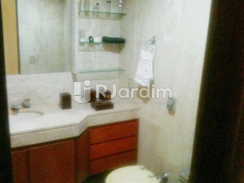 banheiro social - Casa Rua Senador Simonsen,Jardim Botânico,Zona Sul,Rio de Janeiro,RJ À Venda,6 Quartos,2000m² - BGCA60001 - 25