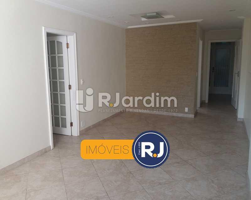 20190815_141016 - Apartamento à venda Rua Uruguai,Tijuca, Zona Norte - Grande Tijuca,Rio de Janeiro - R$ 820.000 - LAAP21566 - 3
