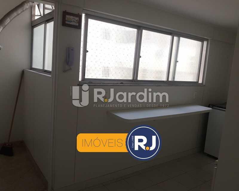 20190815_141110 - Apartamento à venda Rua Uruguai,Tijuca, Zona Norte - Grande Tijuca,Rio de Janeiro - R$ 820.000 - LAAP21566 - 6