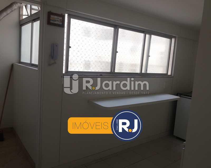 20190815_141111 - Apartamento à venda Rua Uruguai,Tijuca, Zona Norte - Grande Tijuca,Rio de Janeiro - R$ 820.000 - LAAP21566 - 7