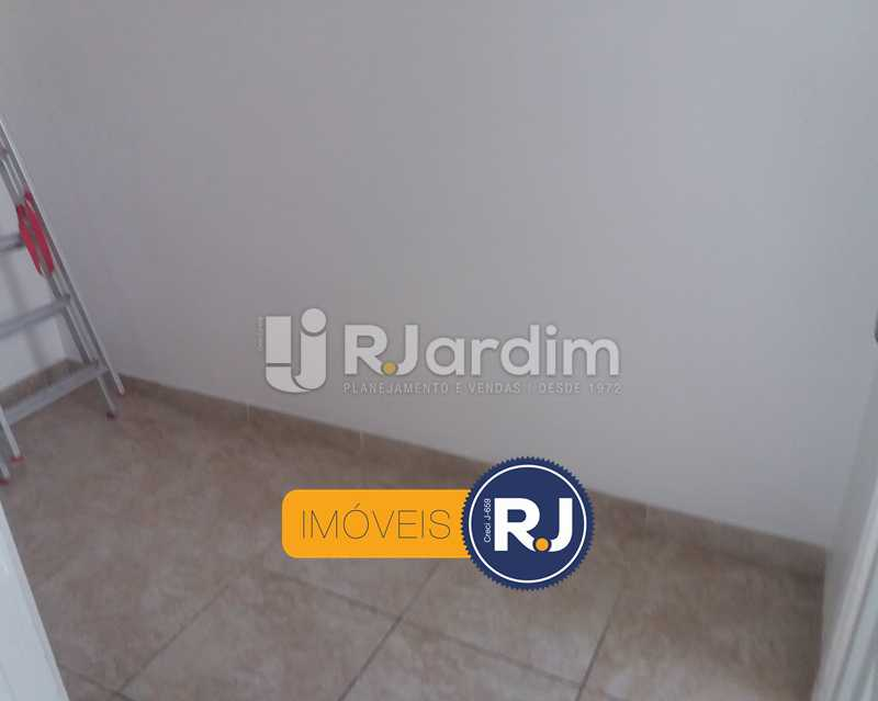 20190815_141132 - Apartamento à venda Rua Uruguai,Tijuca, Zona Norte - Grande Tijuca,Rio de Janeiro - R$ 820.000 - LAAP21566 - 8
