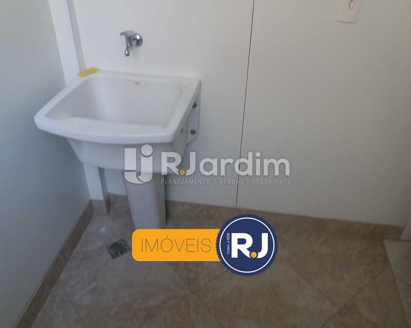20190815_141145 - Apartamento à venda Rua Uruguai,Tijuca, Zona Norte - Grande Tijuca,Rio de Janeiro - R$ 820.000 - LAAP21566 - 9