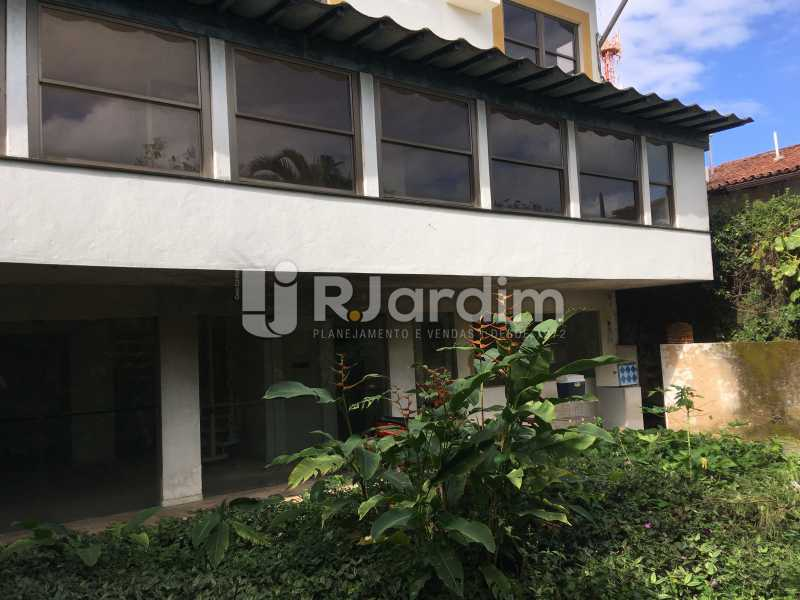 Fachada - Casa em Condomínio À Venda Rua Professor Mikan,São Conrado, Zona Sul,Rio de Janeiro - R$ 1.550.000 - LACN30007 - 7