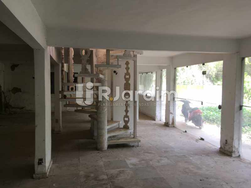 Salão - Casa em Condomínio À Venda Rua Professor Mikan,São Conrado, Zona Sul,Rio de Janeiro - R$ 1.550.000 - LACN30007 - 13