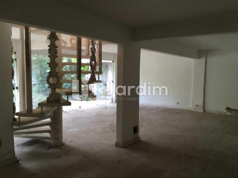 Salão - Casa em Condomínio À Venda Rua Professor Mikan,São Conrado, Zona Sul,Rio de Janeiro - R$ 1.550.000 - LACN30007 - 14