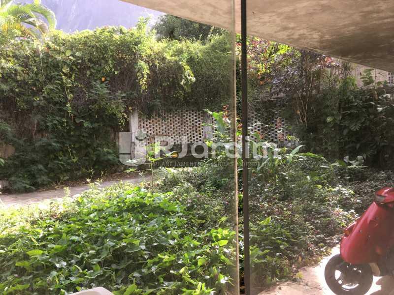 Jardim - Casa em Condomínio À Venda Rua Professor Mikan,São Conrado, Zona Sul,Rio de Janeiro - R$ 1.550.000 - LACN30007 - 18