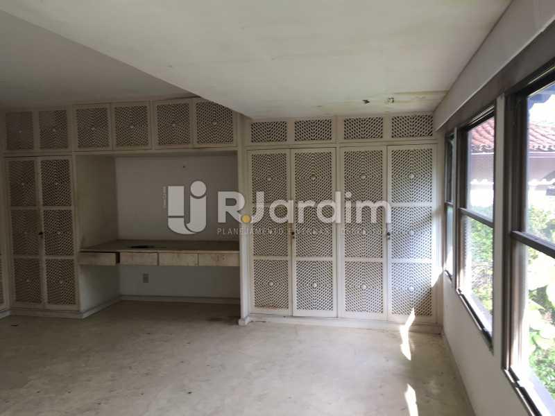 Salão - Casa em Condomínio À Venda Rua Professor Mikan,São Conrado, Zona Sul,Rio de Janeiro - R$ 1.550.000 - LACN30007 - 15