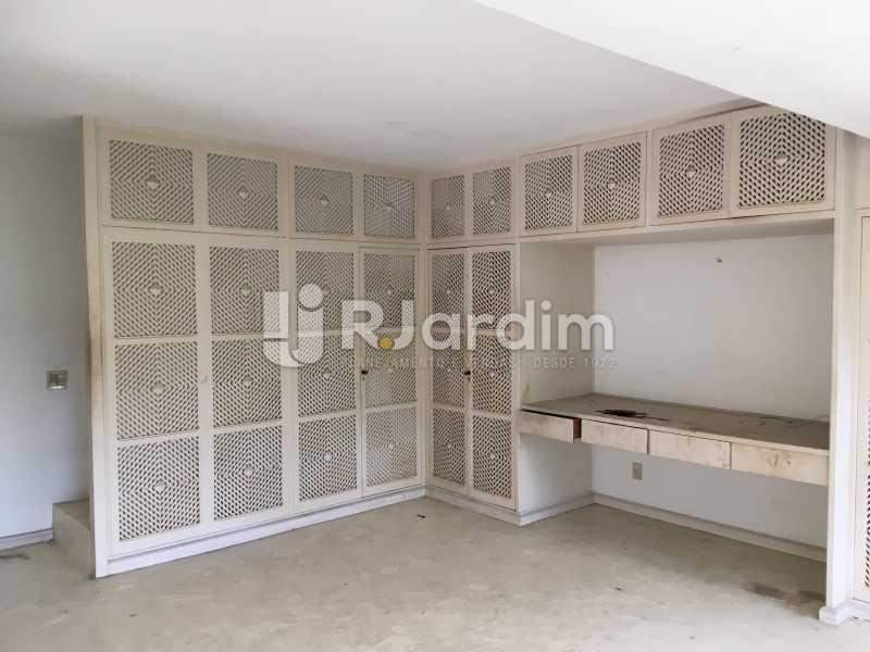 Salão - Casa em Condomínio À Venda Rua Professor Mikan,São Conrado, Zona Sul,Rio de Janeiro - R$ 1.550.000 - LACN30007 - 16