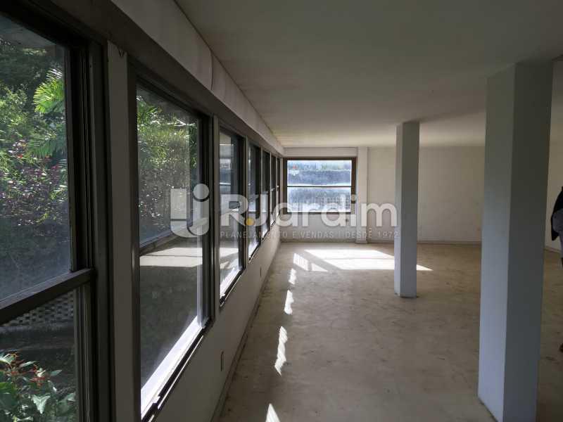 Salão - Casa em Condomínio À Venda Rua Professor Mikan,São Conrado, Zona Sul,Rio de Janeiro - R$ 1.550.000 - LACN30007 - 12