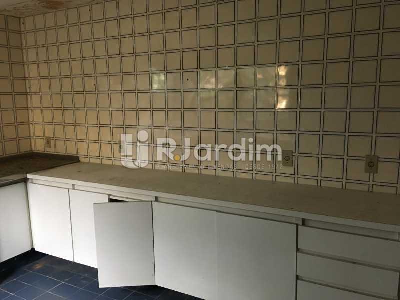 Cozinha - Casa em Condomínio À Venda Rua Professor Mikan,São Conrado, Zona Sul,Rio de Janeiro - R$ 1.550.000 - LACN30007 - 19