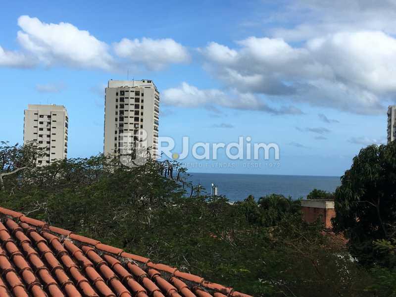 Vista mar - Casa em Condomínio À Venda Rua Professor Mikan,São Conrado, Zona Sul,Rio de Janeiro - R$ 1.550.000 - LACN30007 - 6