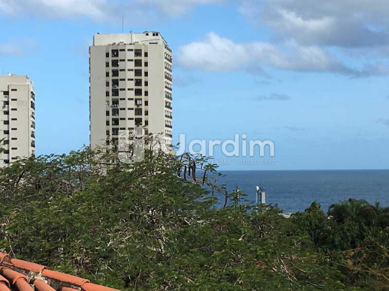 Vista Mar - Casa em Condomínio À Venda Rua Professor Mikan,São Conrado, Zona Sul,Rio de Janeiro - R$ 1.550.000 - LACN30007 - 5