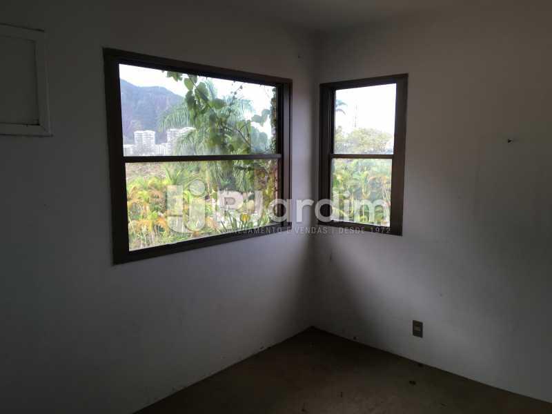 Quarto - Casa em Condomínio À Venda Rua Professor Mikan,São Conrado, Zona Sul,Rio de Janeiro - R$ 1.550.000 - LACN30007 - 26
