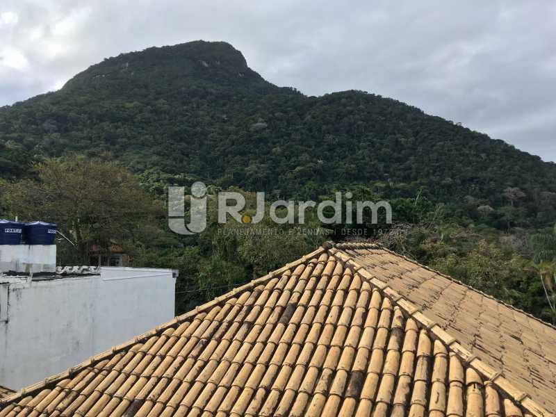 Vista montanha - Casa em Condomínio À Venda Rua Professor Mikan,São Conrado, Zona Sul,Rio de Janeiro - R$ 1.550.000 - LACN30007 - 9