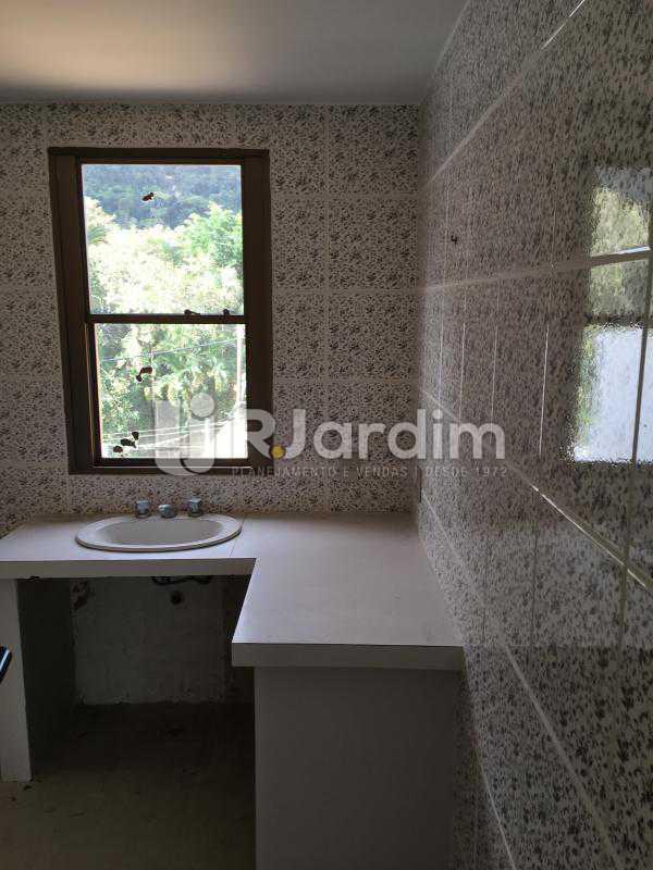 Banheiro suíte - Casa em Condomínio À Venda Rua Professor Mikan,São Conrado, Zona Sul,Rio de Janeiro - R$ 1.550.000 - LACN30007 - 28