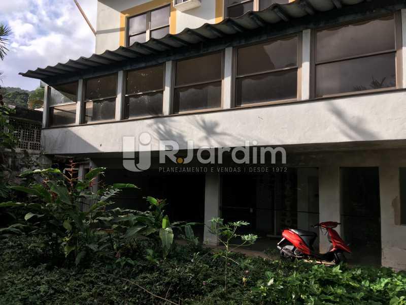 Fachada da casa - Casa em Condomínio À Venda Rua Professor Mikan,São Conrado, Zona Sul,Rio de Janeiro - R$ 1.550.000 - LACN30007 - 10