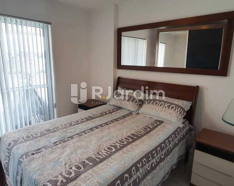 Quarto - Apartamento À Venda - Laranjeiras - Rio de Janeiro - RJ - LAAP32192 - 4