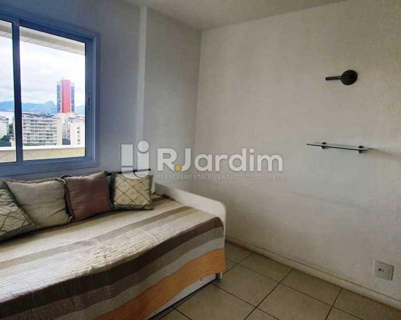 Quarto  - Apartamento À Venda - Laranjeiras - Rio de Janeiro - RJ - LAAP32192 - 13