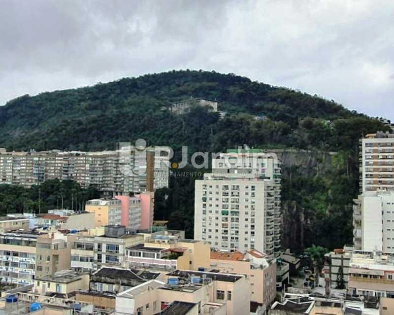Vista  - Apartamento À Venda - Laranjeiras - Rio de Janeiro - RJ - LAAP32192 - 7