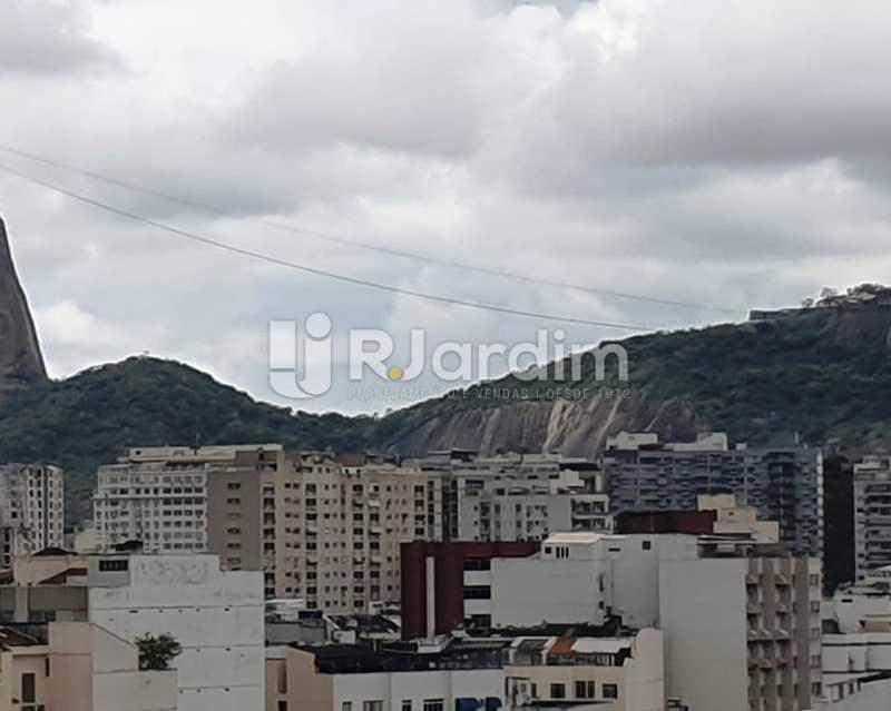 Vista  - Apartamento À Venda - Laranjeiras - Rio de Janeiro - RJ - LAAP32192 - 17