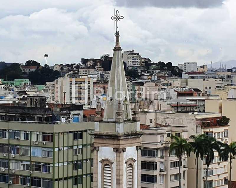 Vista  - Apartamento À Venda - Laranjeiras - Rio de Janeiro - RJ - LAAP32192 - 18