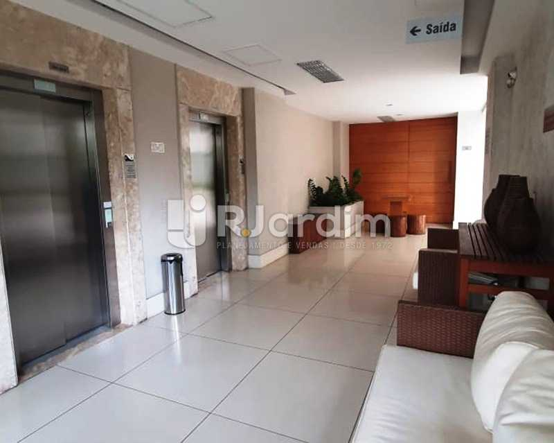 Rall - Apartamento À Venda - Laranjeiras - Rio de Janeiro - RJ - LAAP32192 - 24