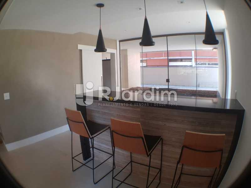 Apartamento - Apartamento à venda Avenida Lineu de Paula Machado,Jardim Botânico, Zona Sul,Rio de Janeiro - R$ 2.380.000 - LAAP32193 - 23