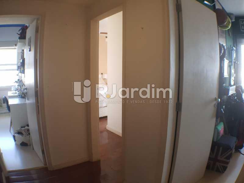 Apartamento - Apartamento à venda Avenida Lineu de Paula Machado,Jardim Botânico, Zona Sul,Rio de Janeiro - R$ 2.380.000 - LAAP32193 - 10